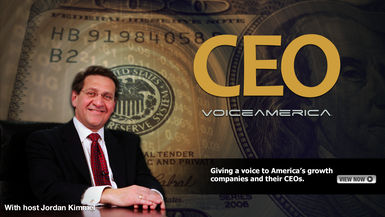 VoiceAmerica CEO