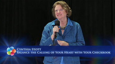 Balance the Calling of Your Heart with Your Checkbook