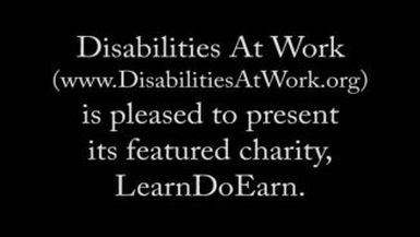 Disabilities at Work
