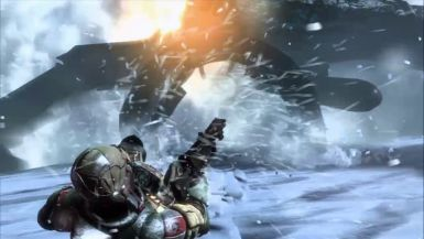 Dead Space 3 (Xbox 360/PS3)