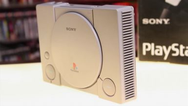 PSOne Overview Part Three