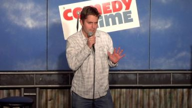 Justin Decker: Dating Expectations