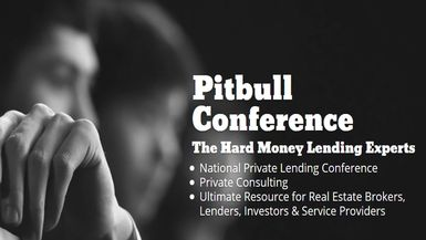 Ross Hamilton at the 40th National Hard Money Pitbull Conference
