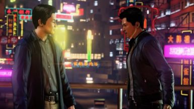 The Development Hurdles of Sleeping Dogs