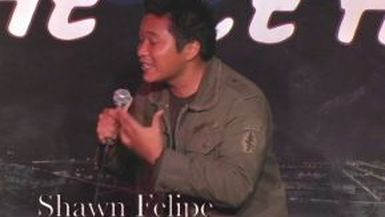 Shawn Felipe: Key to Happiness