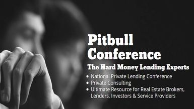 Sunil Tulsiani at the 40th National Hard Money Pitbull Conference