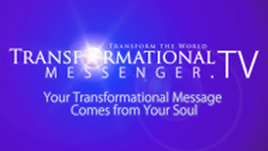 Your Transformational Message Comes from Your Soul