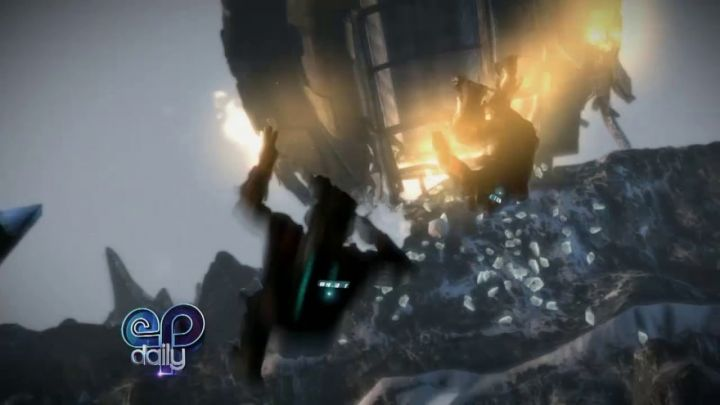 Dead Space 3 - Producer Interview