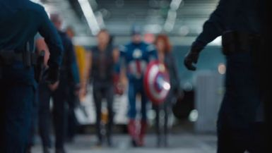 June 14 - The Avengers: Extended Cut