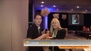 Joan Van Ark Exclusive Interview