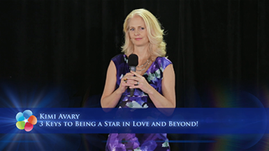 3 Keys to Being a Star in Love and Beyond.