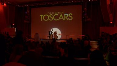 The 5th Annual Toscars