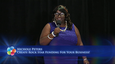 Create Rock-star Funding for Your Business!