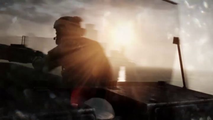 The Realism of Medal of Honor Warfighter