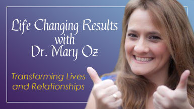 Ep 11: Ho'oponopono and Law of Attraction helps with Relationship Differences