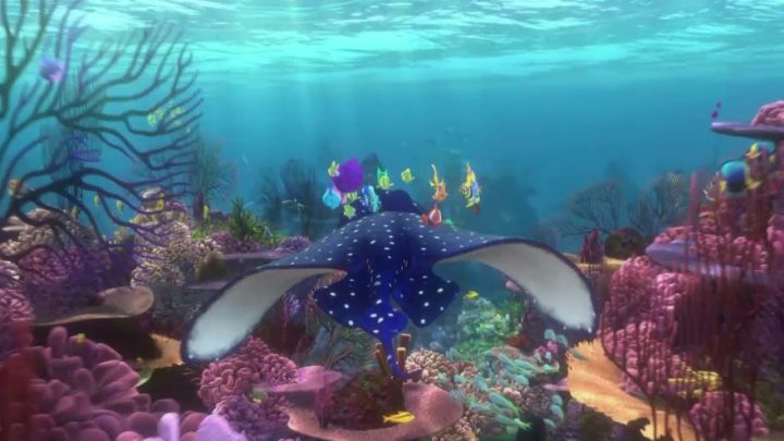 July 20 - Finding Nemo 2, Windows 8 Launch