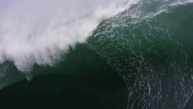 Biggest Teahupoo Ever