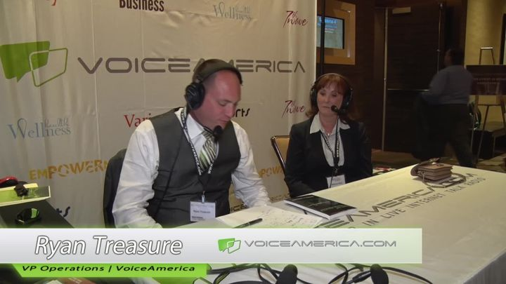 Rebecca Rice from RebeccaRice& Associates at the 40th National Hard Money Pitbull Conference