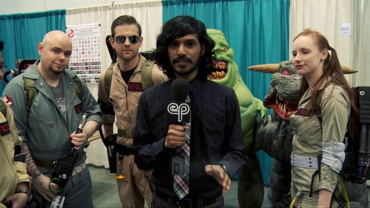 Fan Expo Vancouver - Event Overview
