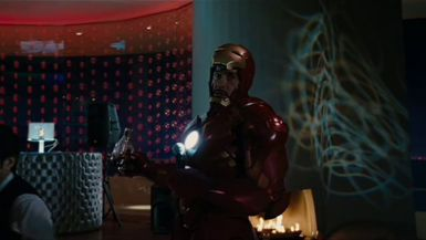 April 11 - Iron Man 3, Resident Evil 6