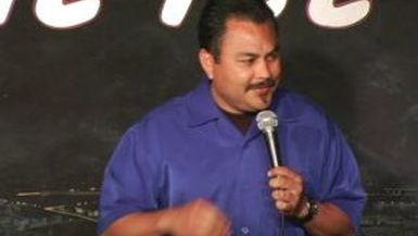 Frank Lucero: Mexican-American