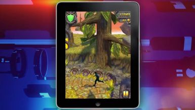 January 28 - New Apps and Games for Mobile Devices