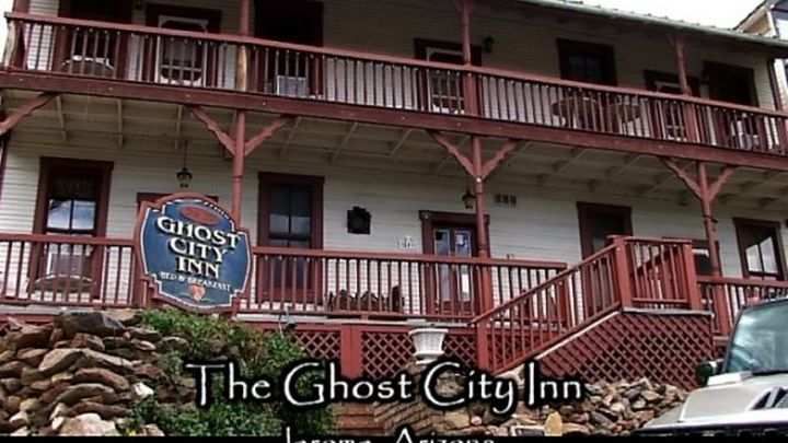 Believers-. The Ghost City Inn Episode 4
