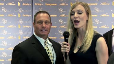 Allison Larsen Interviews Will Duquette at the City Summit