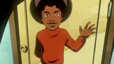 Black Dynamite: The Animated Series Preview