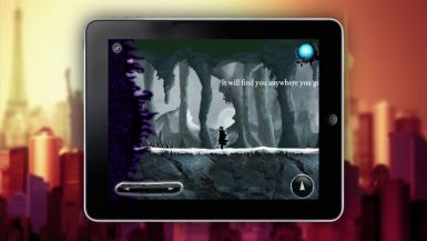 Nihilumbra (iOS)