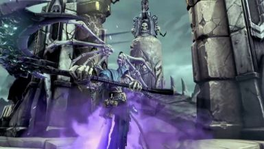 Darksiders II - Producer Interview