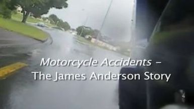 Insider Exclusive : Episode 54 - Motorcycle Accidents