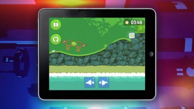October 5 - New Apps and Games for Mobile Devices