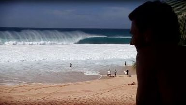 Parko's Hawaii Vacation