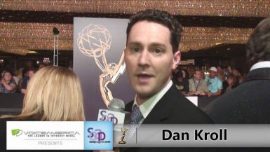 2011 Emmy Awards Red Carpet opening