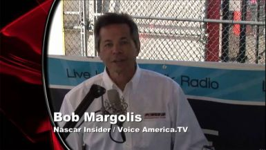 NASCAR LIFESTYLE LIVE From the Kobalt tools 500