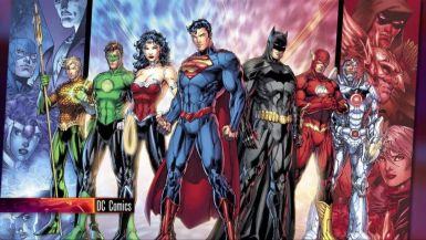 August 10 - Justice League Director Rumours