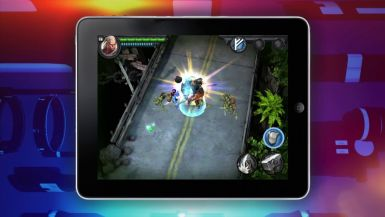 November 23 - New Apps and Games for Mobile Devices