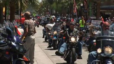 Leesburg-Bike Fest 2012 - Part 2