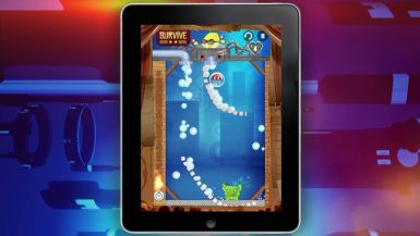 October 19 - New Apps and Games for Mobile Devices