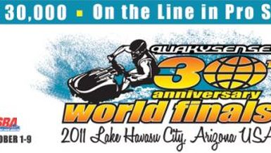 IJSBA World Finals 2011 Promo