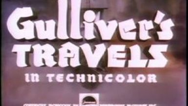 Gulliver's Travels Part 1