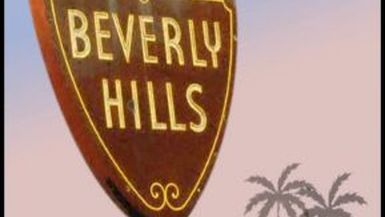 Beverly Hills Barrio: Bouncer