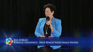 Radical Influence.  Help Reach Your Goals Faster!
