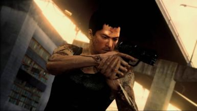 Sleeping Dogs - Dan Sochan Interview