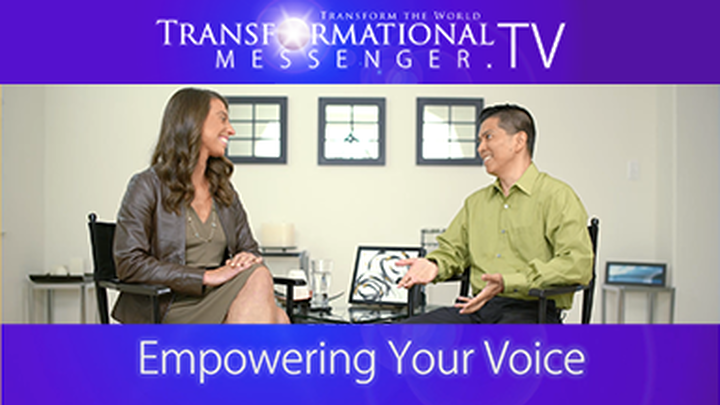 Empowering Your Voice