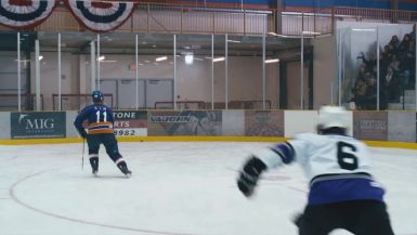 Goon Blu-ray Interview with Jay Baruchel