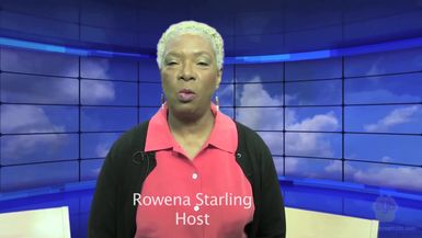 Save Your Breath Episode 2 with Guest Rev. Cristhal Bennett
