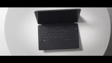 June 20 - Microsoft Surface Unveiled