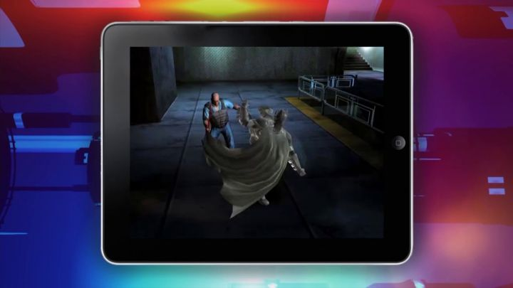 June 15 - The Dark Knight Rises: The Mobile Game